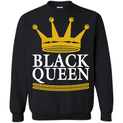 Black Queen T-shirts Black Queen Crown Shirts Hoodies Sweatshirts