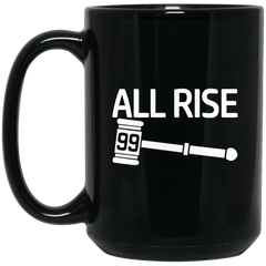 Aaron Judge Mug All Rise For The Judge 99 Coffee Mug Tea Mug