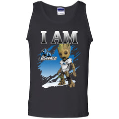 Buffalo Bulls Groot I Am T shirts Hoodies Sweatshirts