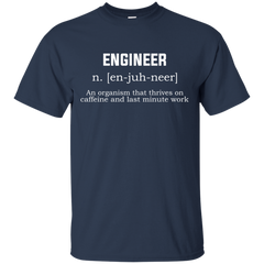 Engineers Shirts All men are equal then a few became Engineers T-shirts Hoodies Sweatshirts (back) - TeeDoggie.Com