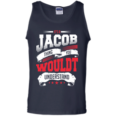 Jacob Shirts It's A Jacob Thing You Wouldn't Understand T-shirts Hoodies Sweatshirts