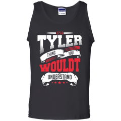 Tyler Shirts It's A Tyler Thing You Wouldn't Understand T-shirts Hoodies Sweatshirts - TeeDoggie.Com