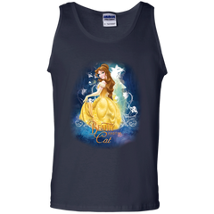 Disney Beauty And The Beast Shirts Beauty And The Cat T shirts Hoodies Sweatshirts