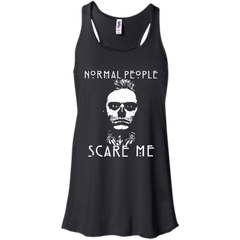 American Horror Story T-shirts Nomal People Scare Me Shirts Hoodies Sweatshirts