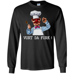 The Swedish Chef T-shirts Vurt Da Furt Shirts Hoodies Sweatshirts