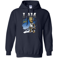 UCLA Bruins Groot I Am T shirts Hoodies Sweatshirts