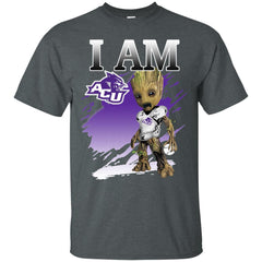 Abilene Christian Wildcats Groot I Am T shirts Hoodies Sweatshirts
