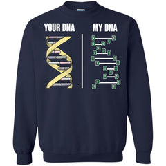 Dartmouth Big Green T shirts Your DNA My DNA Hoodies Sweatshirts