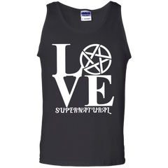 Supernatural Shirts Love T shirts Hoodies Sweatshirts - TeeDoggie.Com