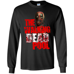 The Walking Dead Shirts Dead Pool Thriller T shirts Hoodies Sweatshirts - TeeDoggie.Com