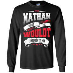 121 Nathan Shirts It's a Nathan thing You wouldn't Understand T-shirts Hoodies Sweatshirts - TeeDoggie.Com