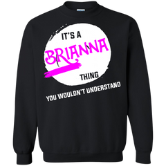 Brianna Shirts It's a Brianna thing T-shirts Hoodies Sweatshirts
