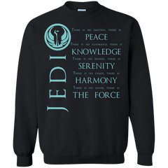Star Wars shirts Jedi Rules there is peace knowledge serenity harmony forceT-shirts  Hoodies Sweatshirts - TeeDoggie.Com