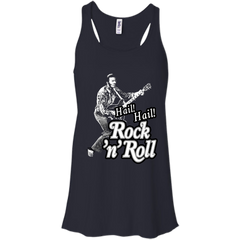 Chuck Berry Shirts Rock And Roll T shirts Hoodies Sweatshirts - TeeDoggie.Com
