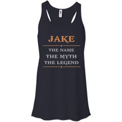 Jake Shirts The name The Myth The Legend T-shirts Hoodies Sweatshirts