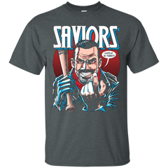 The Walking Dead Shirts Saviors Negan T shirts Hoodies Sweatshirts - TeeDoggie.Com