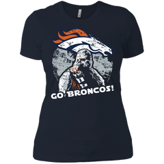 1 Denver Broncos shirts Chewbacca Star War T-shirts Hoodies - TeeDoggie.Com