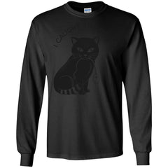 Cat Shirts I caught the mouse T-shirts Hoodies Sweatshirt