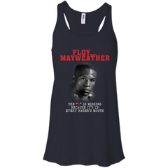 The D Is Missing Shirts Floyd Mayweather T shirts Hoodies Sweatshirts - TeeDoggie.Com