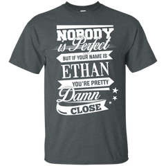 Ethan Shirts It's a Ethan thing You wouldn't Understand T-shirts Hoodies Sweatshirts - TeeDoggie.Com