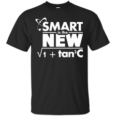114 Science Shirts Smart is The New T-shirts Hoodies Sweatshirts - TeeDoggie.Com