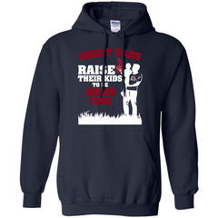 New Mexico State Aggies Father T shirts Great Dads Raise Their Kids To Be Aggies Fans Hoodies Sweatshirts