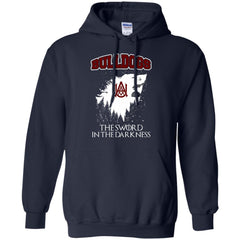 Alabama A&M Bulldogs Game Of Thrones T shirts The Sword In The Darkness Hoodies Sweatshirts