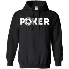 Poker T-shirts Hoodies Sweatshirts