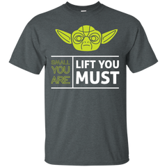 125 Weightlifting Shirts Small you are Lift you Must T-shirts Hoodies Sweatshirts - TeeDoggie.Com