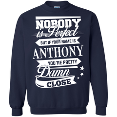 Anthony Shirts It's a Anthony thing You wouldn't Understand T-shirts Hoodies Sweatshirts