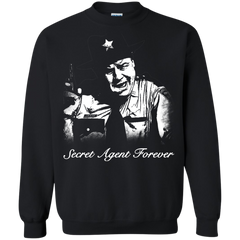 Clifton James Shirts Secret Agent Forever T shirts Hoodies Sweatshirts