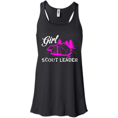 Girls Scout Shirts Girl Scout Leader T-shirts Hoodies Sweatshirts