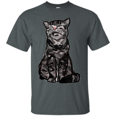 Art Cat T shirts Hoodies Best Gifts For Cat Lovers