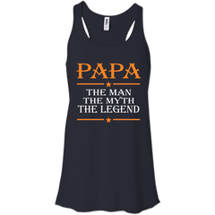 Father's Day Shirts Papa The Man The Myth The Legend T shirts Hoodies Sweatshirts