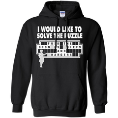 Oakland Raiders shirts I would like to solve the puzzle T-shirts Hoodies Sweatshirts