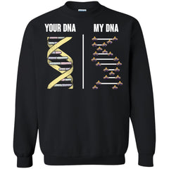Albany Great Danes T shirts Your DNA My DNA Hoodies Sweatshirts
