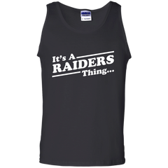 Oakland Raiders shirts It's a Raiders thing T-shirts Hoodies