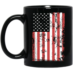 America Flag Mug Coffee Mug Tea Mug