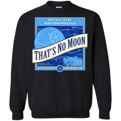Star Wars shirts That's No Moon T-shirts Hoodies Sweatshirts - TeeDoggie.Com