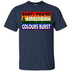 LGBT Shirts Katy Perry Let Your Colours Burst  T shirts Hoodies Sweatshirts