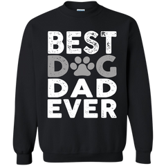 Dog Dad T-shirts Best Dog Dad Ever Shirts Hoodies Sweatshirts