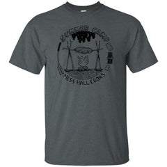 Camping Shirts Summer Camp Mess Hall Cooks T-shirts Hoodies Sweatshirts