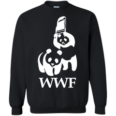 Animal Panda Bear Shirts World Wildlife Fund T shirts Hoodies Sweatshirts