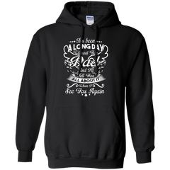 Father's Day Gift T-shirts It's Been A Long Day Without You Dad And I'll Tell You All About It Shirts Hoodies Sweatshirts