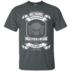 Mechanic Shirts Super Cool Mechanic Quotes T-shirts Hoodies Sweatshirts