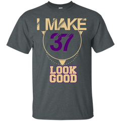 12 37 Years Old Shirts I Make 37 Look Good T-shirts Hoodies Sweatshirts - TeeDoggie.Com