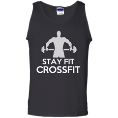 Bodybuilding Shirts Stay Fit Crossfit T-shirts Hoodies Sweatshirts
