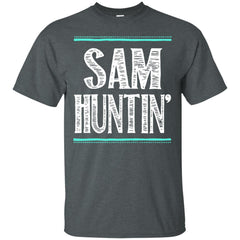 Sam Hunting T shirts Hoodies Sweatshirts