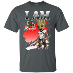 Mississippi Valley State Delta Devils Groot I Am T shirts Hoodies Sweatshirts