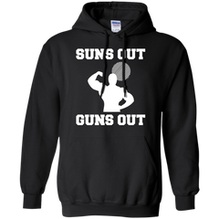 Bodybuilding Shirts Suns Out Guns out T-shirts Hoodies Sweatshirts